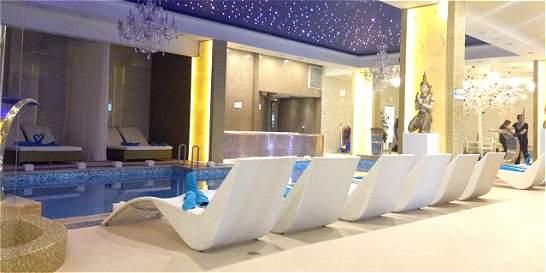 Inauguran lujoso hotel ecológico en Piedecuesta, Santander
