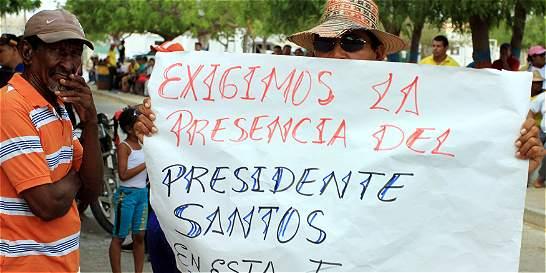 Caldas ofrece 2.500 empleos para expulsados de Venezuela