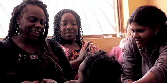 'Volver a nacer' luego de sobrevivir al conflicto
