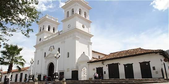 San Juan Girón: un pueblo donde hasta los ateos creen en Dios - ElTiempo.com