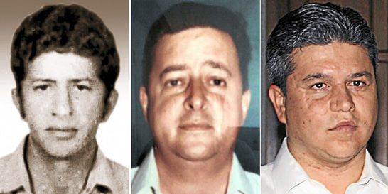 La familia que ya suma cuatro secuestros