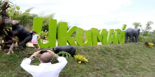 Polémica por contrato de administración del Bioparque Ukumarí