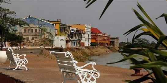 Conozca Santa Cruz de Lorica, una tierra de todos - ElTiempo.com