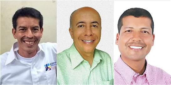 Estos candidatos esperan que la tercera sea la vencida en elecciones