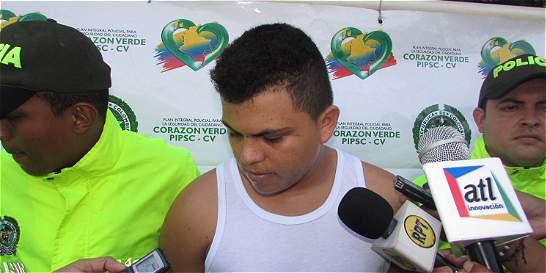 El acusado del crimen de periodista en Valledupar no aceptó cargos