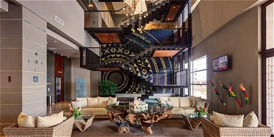 Montería estrena nuevo concepto: el hotel-museo