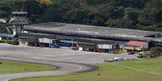 APP del aeropuerto Matecaña, a un paso de la licitación pública