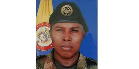 Falleció soldado durante operativo de seguridad por elecciones