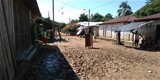 Cifra de damnificados por avalancha en Montecristo asciende a 5.000