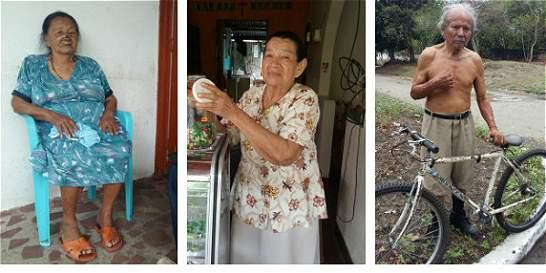 Habitantes de Armero no olvidan la pesadilla del 13 de noviembre