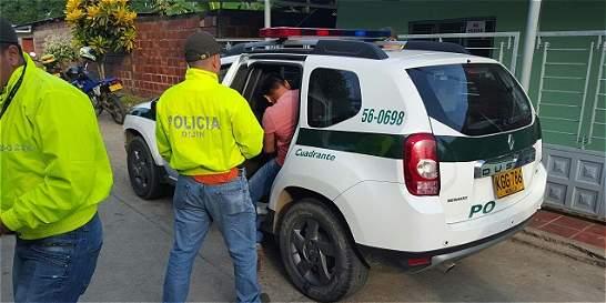Capturan a 31 personas vinculadas a estructuras de contrabando