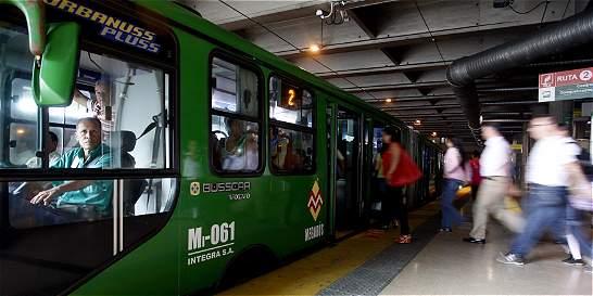 La tecnología se 'sube' al sistema Megabús de Pereira
