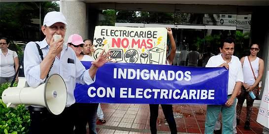 Costo de energía en la Costa no va acorde con pésimo servicio