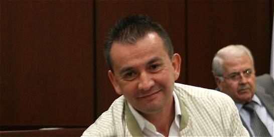 Exgerente de Licorera de Caldas, capturado en Panamá, llegó a Bogotá
