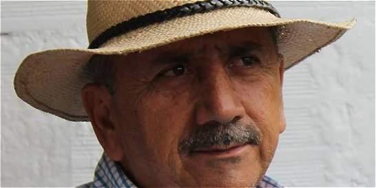 Medicina Legal confirmó que restos hallados son de Jesús Emilio Ayala