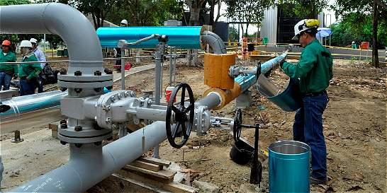 Amenazas ponen en riesgo producción de petróleo en Cesar