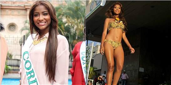 Consternación por muerte de exreina de belleza en Cartagena