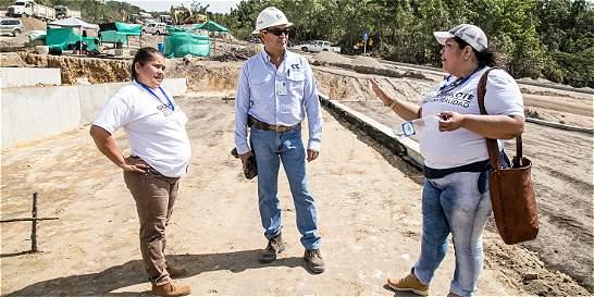 Habitantes de Gramalote ya sueñan con su nuevo pueblo