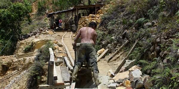 Gran Colombia Gold puede reanudar explotación de oro en Marmato