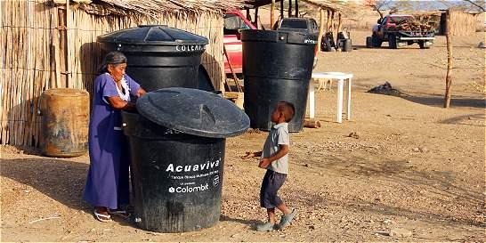 Medidas cautelares en favor de niños wayúu