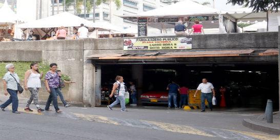 Pereira pierde $400 millones en contrato de parqueaderos públicos