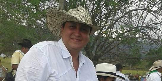 Aplazan para mañana posesión de 'John Calzones' como alcalde de Yopal