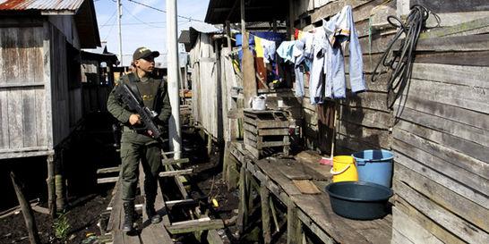 Piden blindar a Tumaco contra la violencia