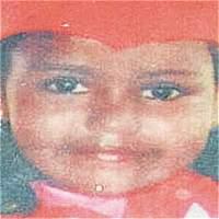 Niña lleva un año desaparecida en Mompox