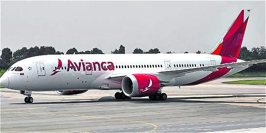 Avianca reanuda vuelos hacia Armenia y Pereira