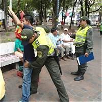 En Nochebuena se registraron 275 riñas en Bucaramanga