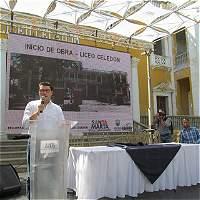 El legado que el alcalde Carlos Caicedo le deja a Santa Marta