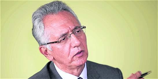 'Encontré una ciudad en crisis': Guillermo A. Jaramillo en posesión