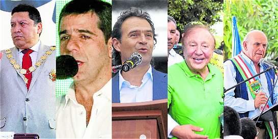 Movilidad, la prioridad para los nuevos alcaldes del país