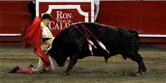 Toros: debutó el vendaval llamado Roca Rey