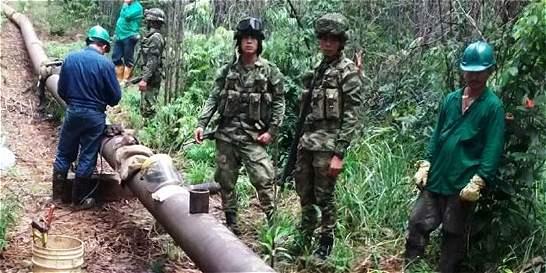 Cierre de frontera con Venezuela dispara el robo de crudo