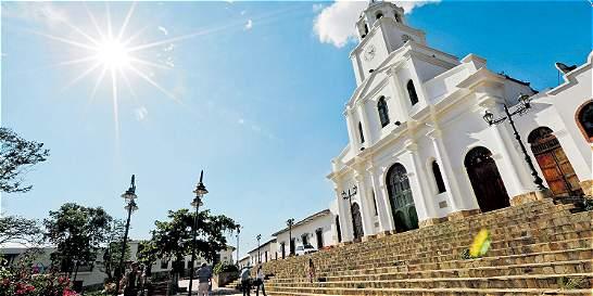 Los Santos, el pueblo donde tiembla hasta 20 veces por día