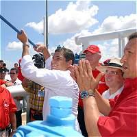 Así fue como Colombia se quedó sin gas y sin agua para la energía