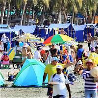 Santa Marta espera la llegada de más turistas