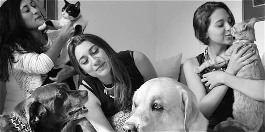 La fotógrafa quindiana que retrata mascotas