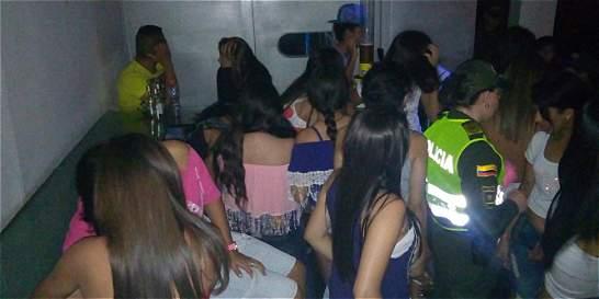 Desde este viernes, 'Ley Zanahoria' para menores en Cúcuta