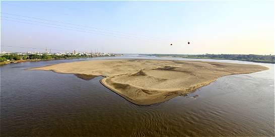 Apertura de El Quimbo ha favorecido niveles del río Magdalena