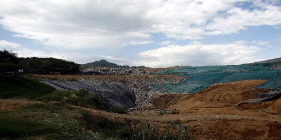 Con 'agua de la basura' lavarán calles y parques de Pereira