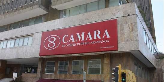 Cámara de Comercio de Bucaramanga habría perdido plata en Interbolsa