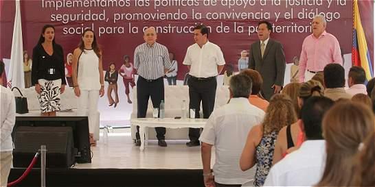 La Fiscalía tendrá nuevo búnker en Cúcuta