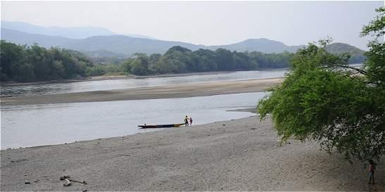 Crisis en el Tolima por la sequía de sus ríos