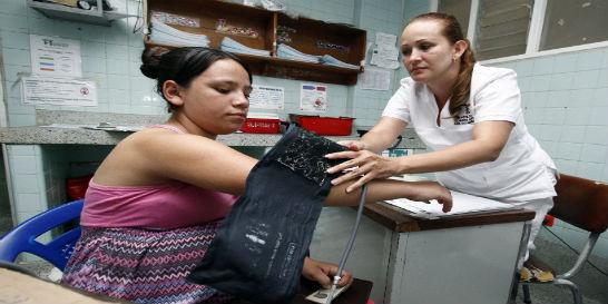 Ya van 173 casos de zika en el Eje Cafetero