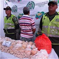 Por las fiestas aumentó  la venta huevos de iguana