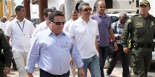 El día en que un poderoso jeque caminó por Cartagena