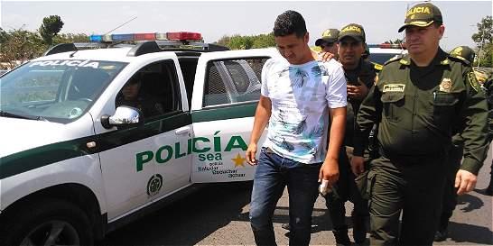 Cae presunto cabecilla de 'Los urabeños' en la frontera con Venezuela