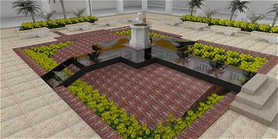 Viuda de Gabo pidió posponer la apertura del mausoleo del nobel